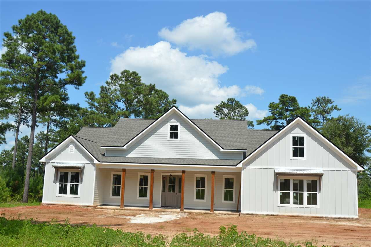 Photo of 259 Hidden Pond Court, TALLAHASSEE, FL 32317 (MLS # 320514)