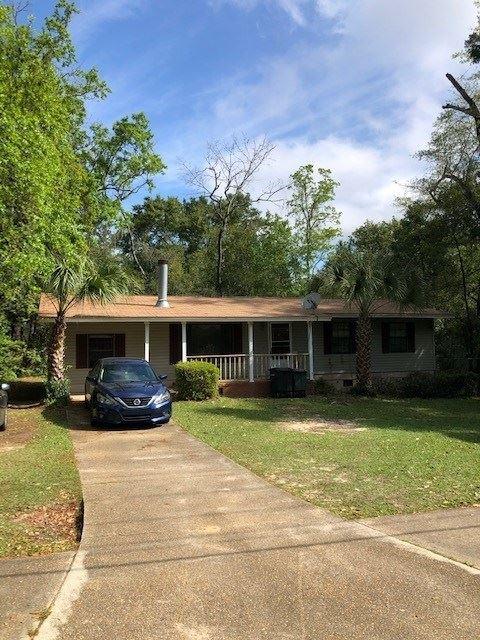 Photo of 2302 Jackson Bluff Road, TALLAHASSEE, FL 32304 (MLS # 329514)