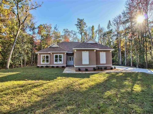 Photo of 6280 Longwood Court, TALLAHASSEE, FL 32311 (MLS # 314515)
