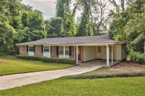 Photo of 2301 Spoonwood Drive, TALLAHASSEE, FL 32303 (MLS # 335515)