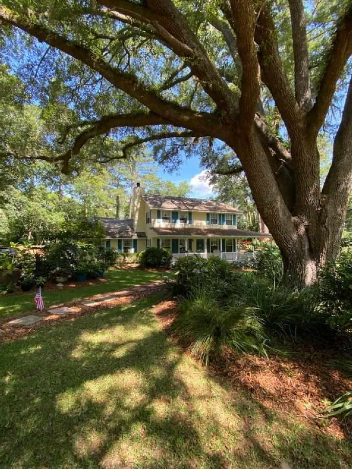 Photo of 2900 N Whiskery Court, TALLAHASSEE, FL 32309 (MLS # 333515)