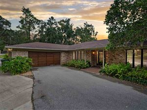 Photo of 5075 Flagstone Court, TALLAHASSEE, FL 32303 (MLS # 312516)