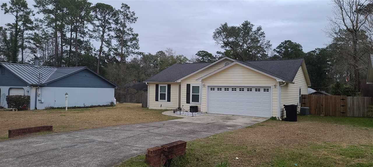 Photo of 3259 Garcia Drive, TALLAHASSEE, FL 32309 (MLS # 328516)