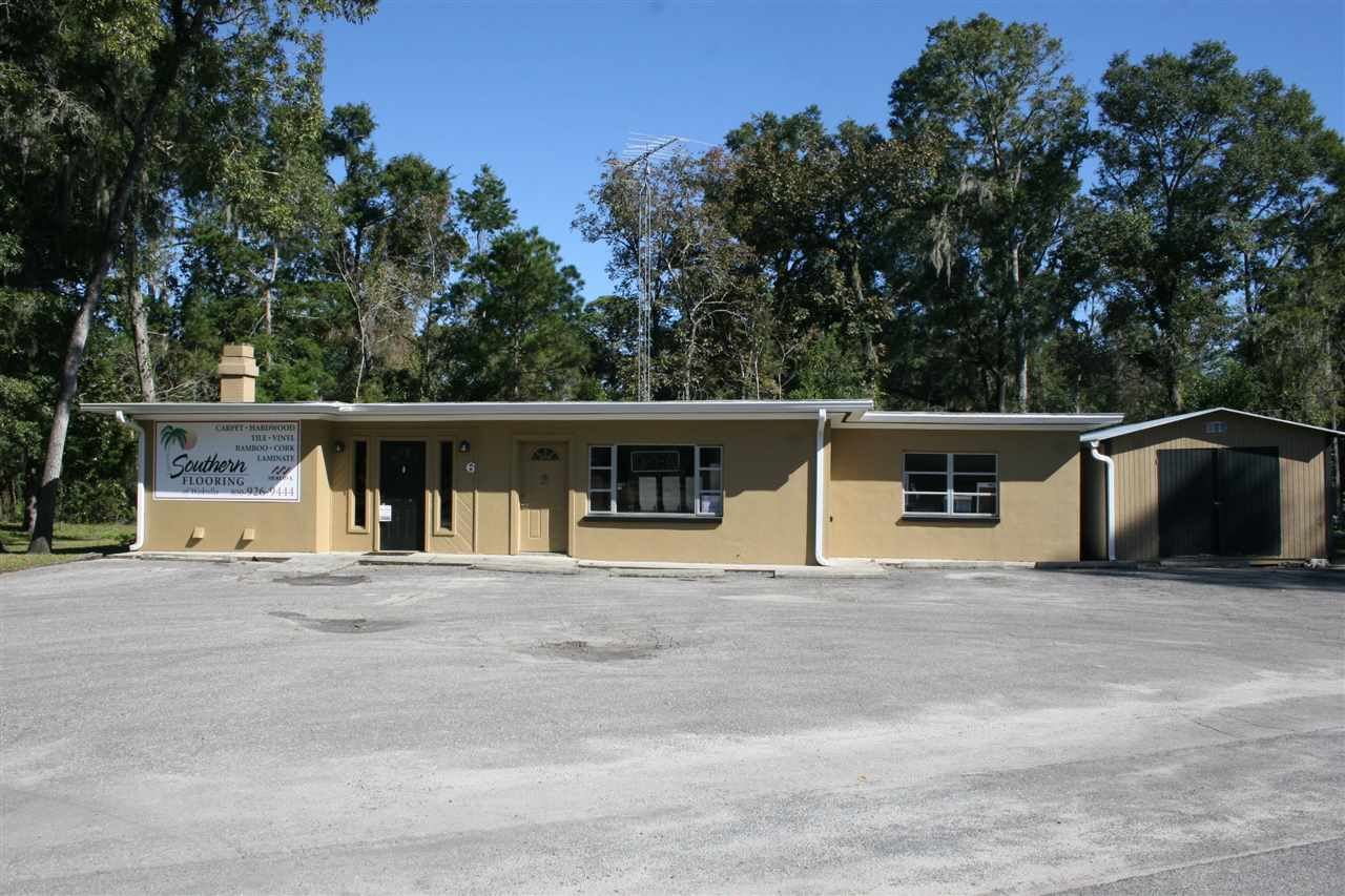 Photo of 6 Hickory Avenue, CRAWFORDVILLE, FL 32327 (MLS # 325517)