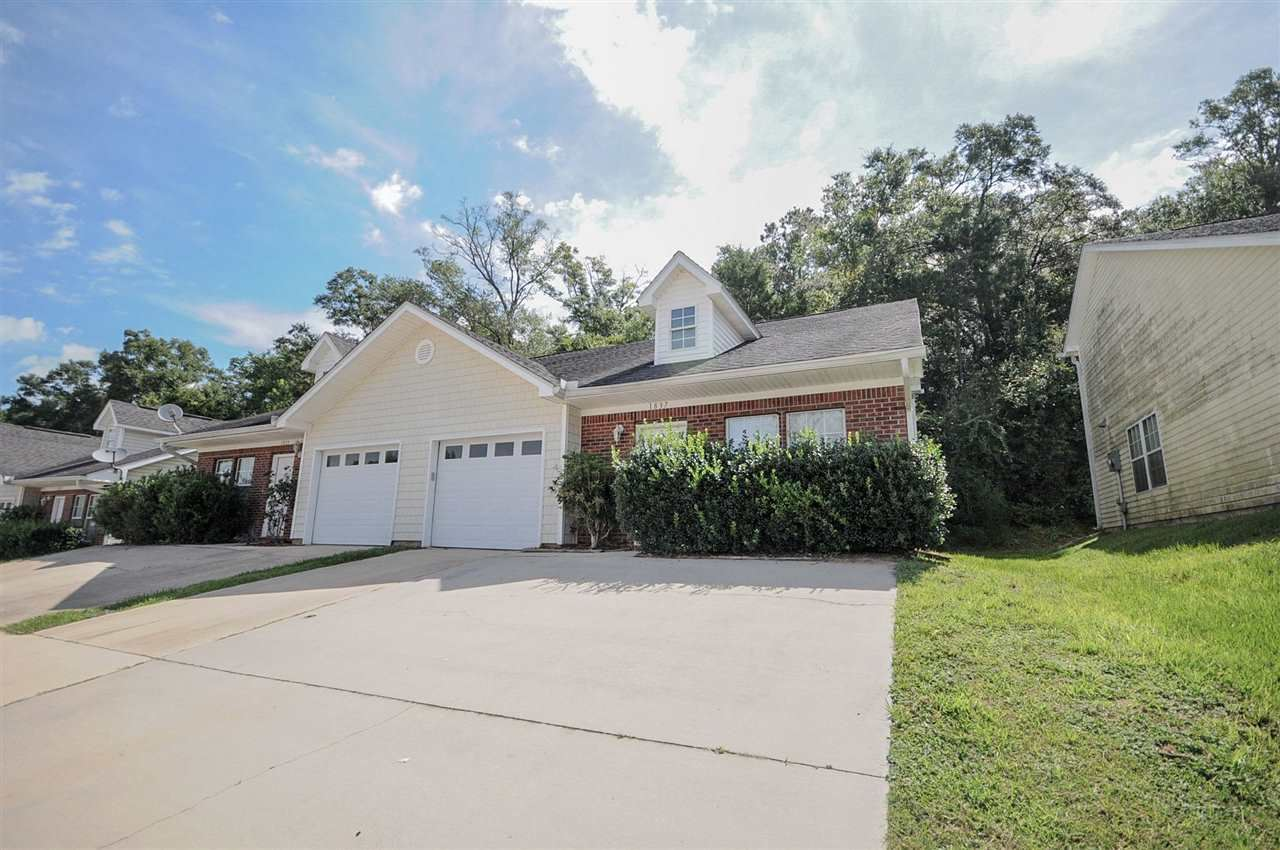 Photo of 1837 Nena Hills Drive, TALLAHASSEE, FL 32304 (MLS # 328517)