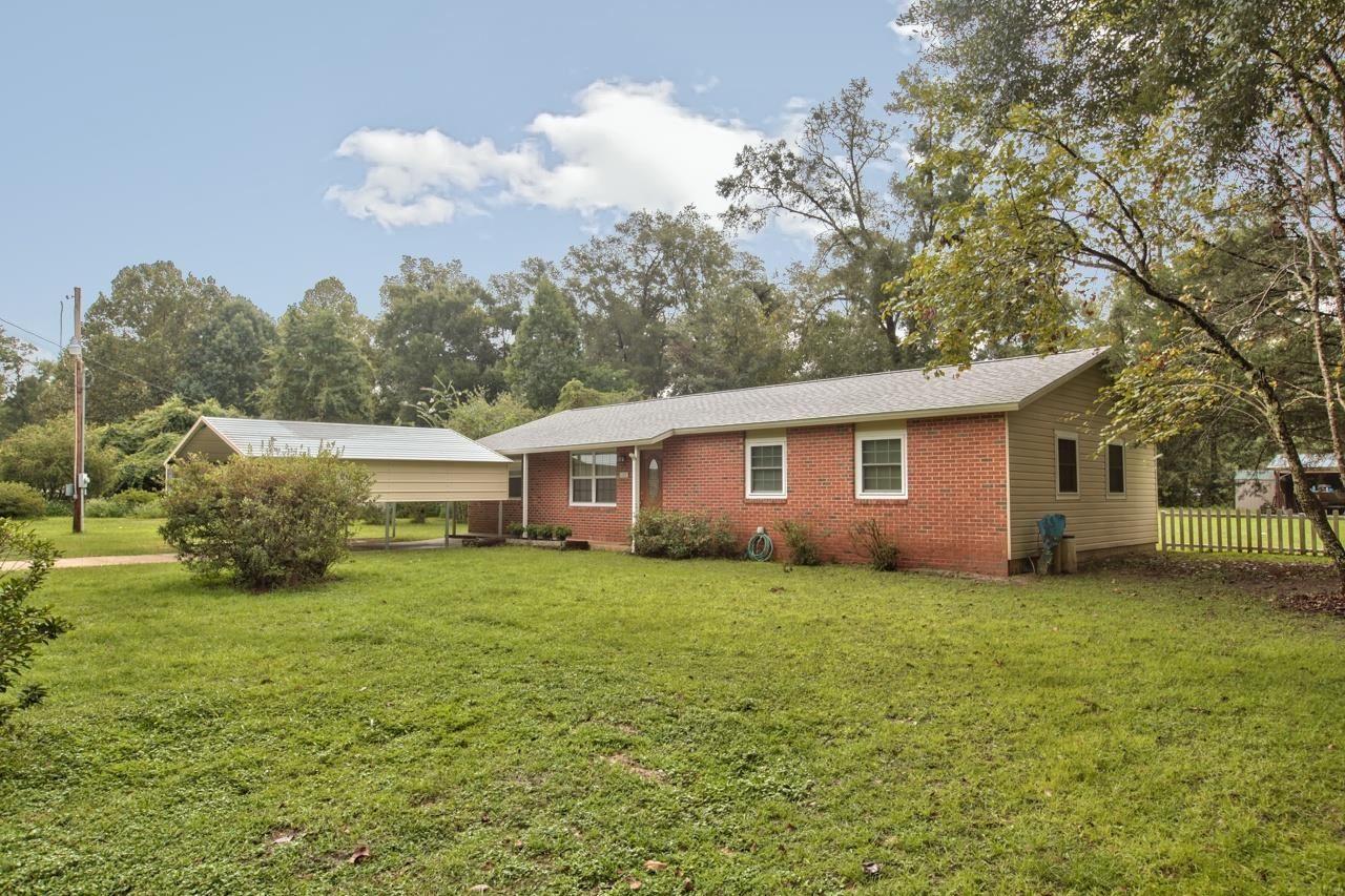 63 Anna Drive, Crawfordville, FL 32327 - MLS#: 337517
