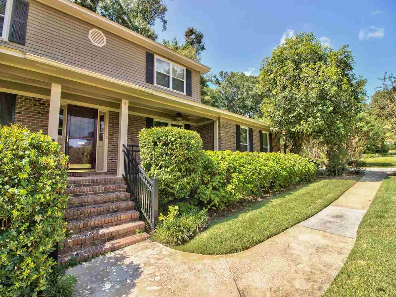 Photo of 3067 Waterford Drive, TALLAHASSEE, FL 32309 (MLS # 316518)