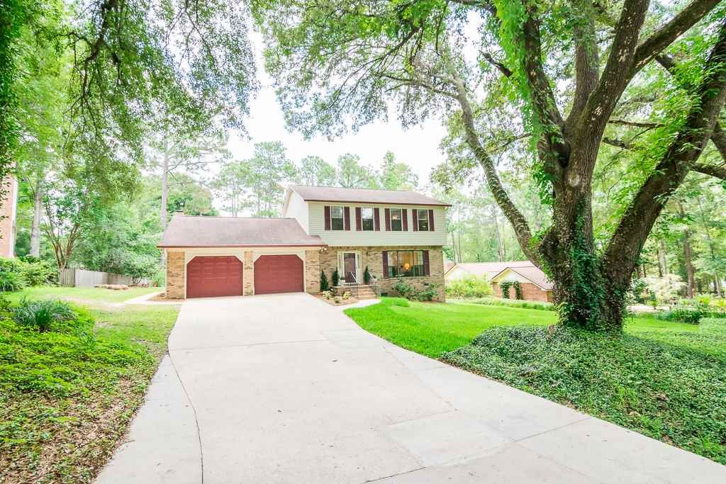 3197 Ferns Glen Drive, Tallahassee, FL 32309 - MLS#: 320518