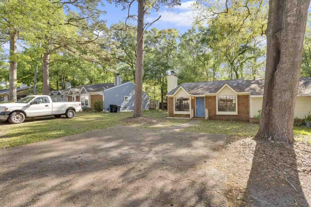 Photo of 2313-A Brynmahr Drive, TALLAHASSEE, FL 32303 (MLS # 330518)