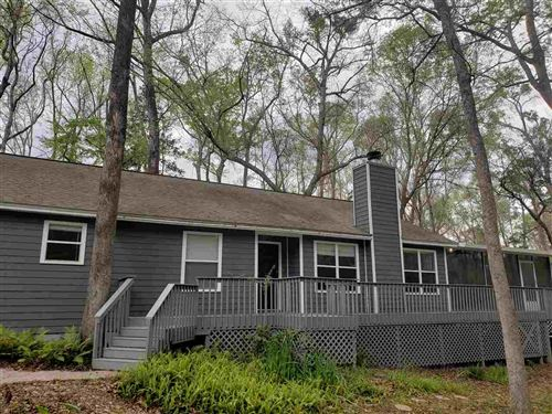 Photo of 493 Beaver Lake Road, TALLAHASSEE, FL 32312 (MLS # 312521)