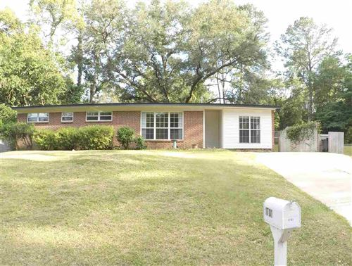 Photo of 1701 Belvedere Street, TALLAHASSEE, FL 32308 (MLS # 318521)