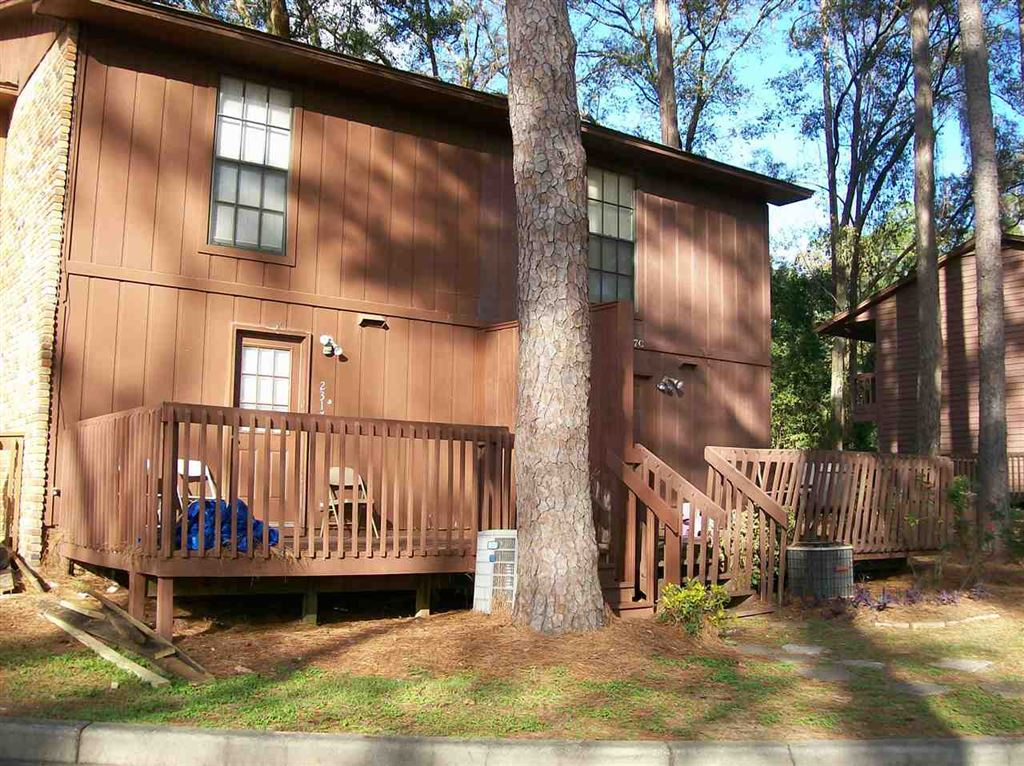 Photo for 2317 Green Timbers Trail #19, TALLAHASSEE, FL 32304 (MLS # 302521)