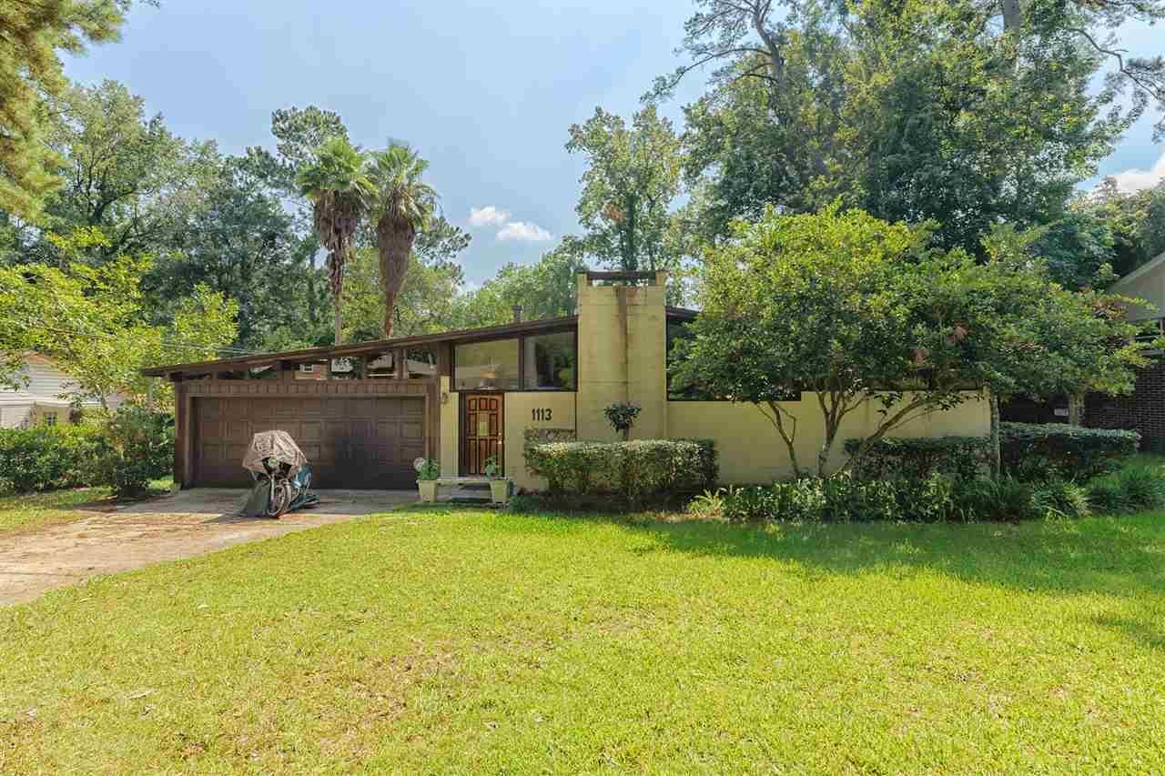 1113 Pinecrest Drive, Tallahassee, FL 32301 - MLS#: 322521