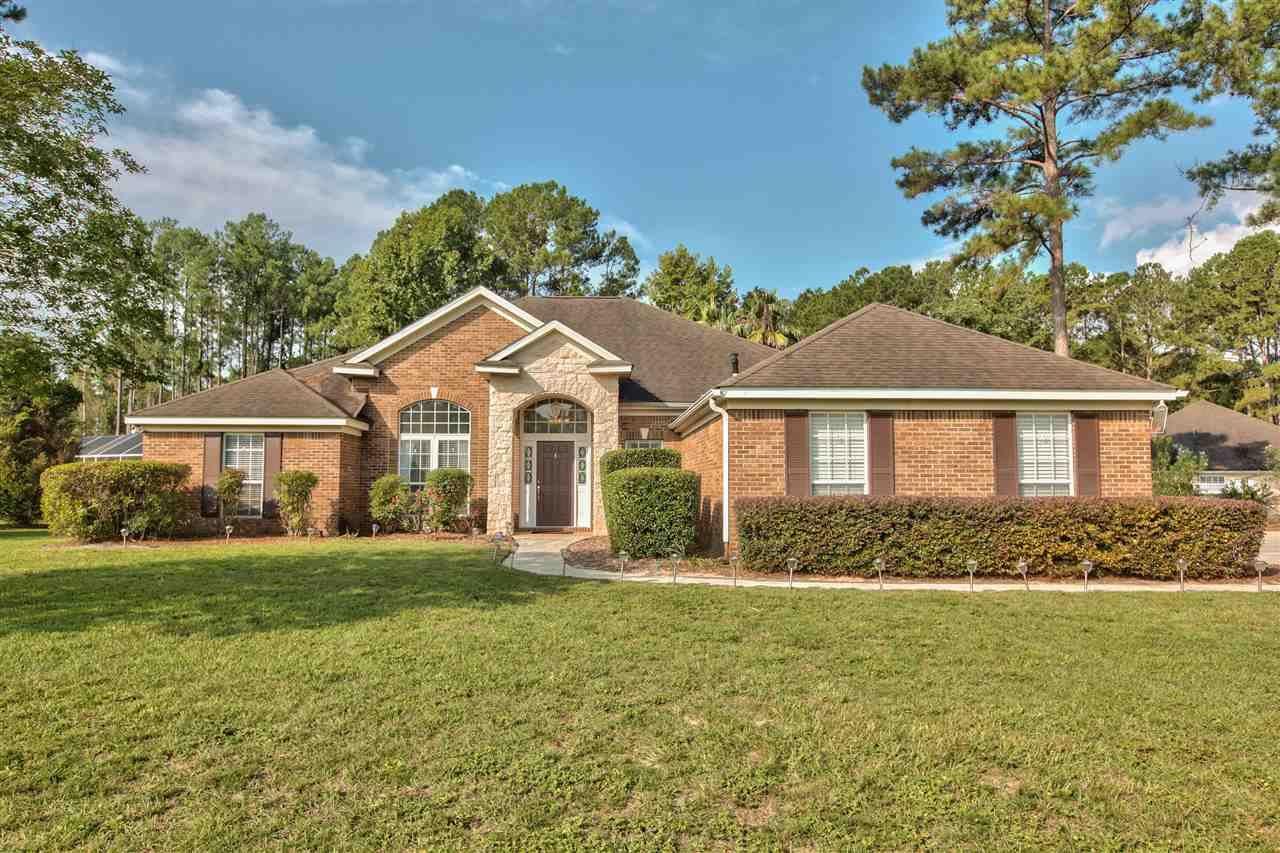 51 Bunting Drive, Crawfordville, FL 32327 - MLS#: 335521