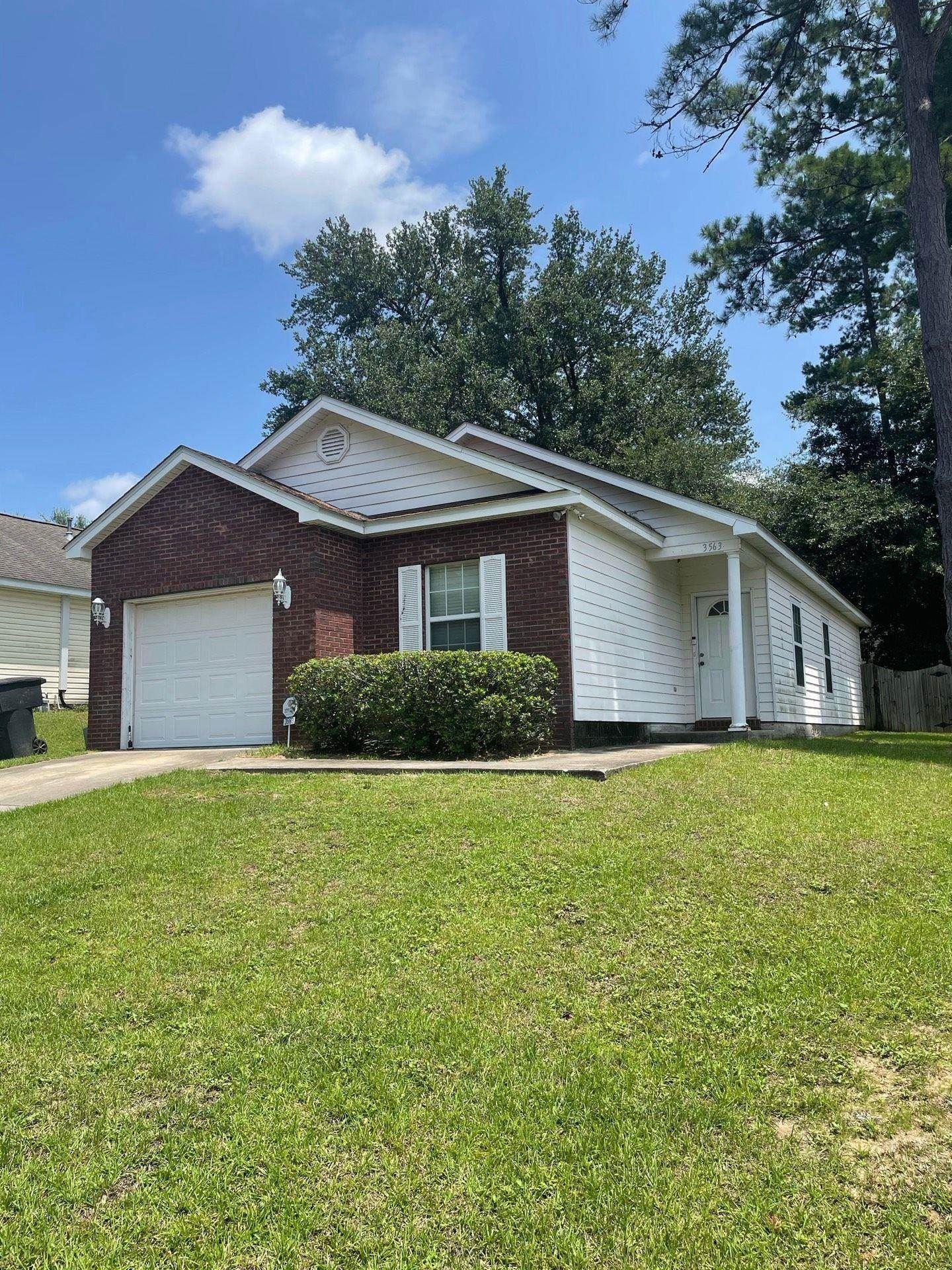 3563 Clear Creek Drive, Tallahassee, FL 32301 - MLS#: 336521