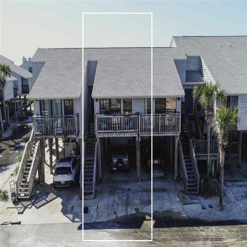 Photo of 1804 E Gulf Beach Drive #J-12, ST GEORGE ISLAN, FL 32328 (MLS # 315522)
