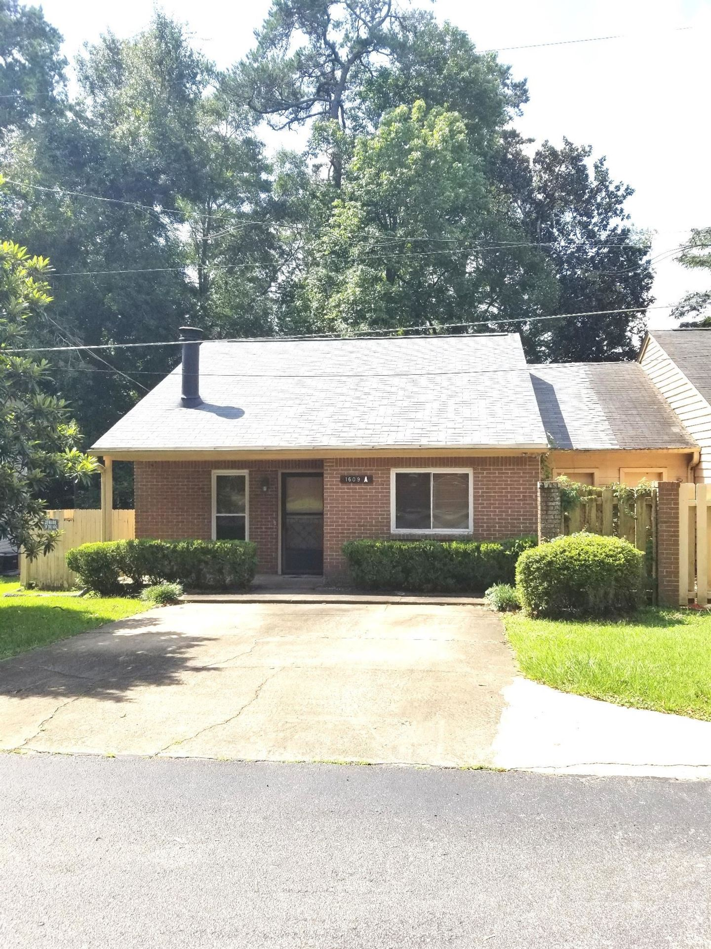 Photo of 1609 Willow Bend Way #A, TALLAHASSEE, FL 32301 (MLS # 336524)