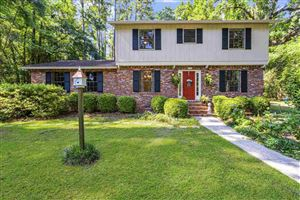 Photo of 2651 Bantry Bay Drive, TALLAHASSEE, FL 32309 (MLS # 306525)