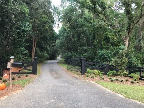Photo of Lot 14 Dogwood Hill #0, TALLAHASSEE, FL 32308 (MLS # 327526)