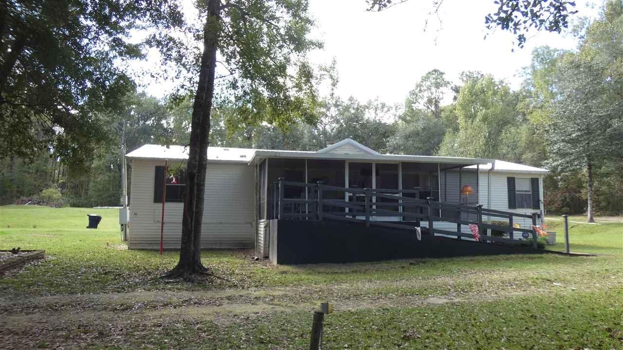 572 E Buckhorn Trail, Greenville, FL 32331 - MLS#: 312526