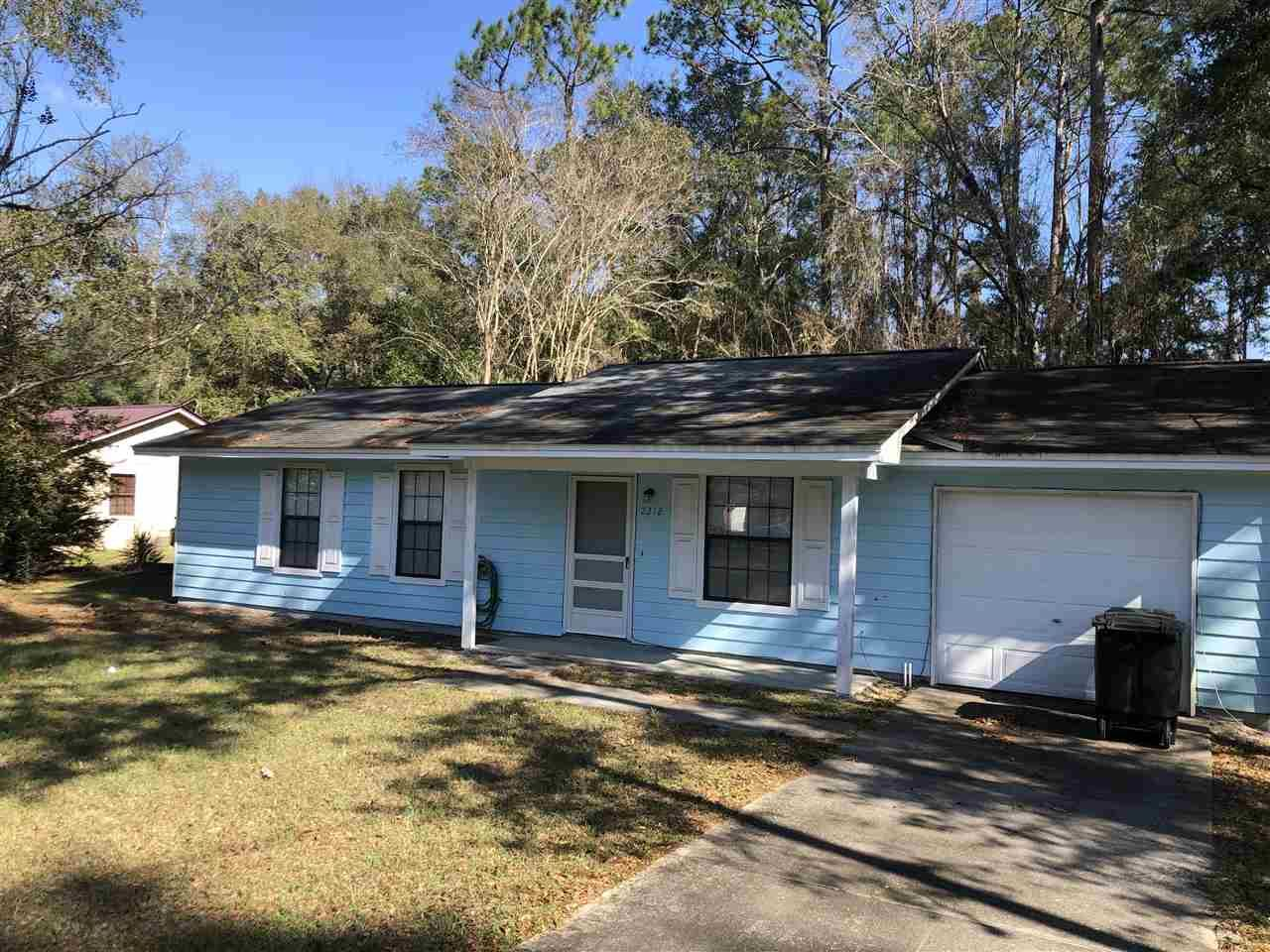 Photo of 2212 Hickory Court, TALLAHASSEE, FL 32305 (MLS # 315527)