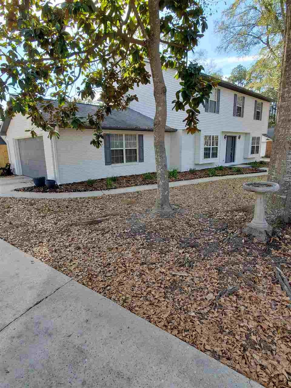 Photo of 2847 FITZPATRICK Drive, TALLAHASSEE, FL 32309 (MLS # 327528)