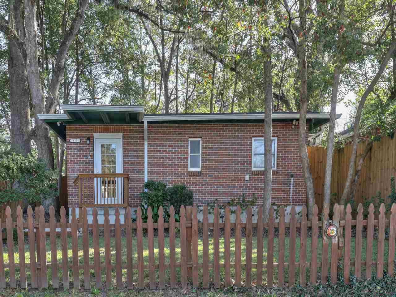 915 Pine Street #-, Tallahassee, FL 32303 - MLS#: 326529