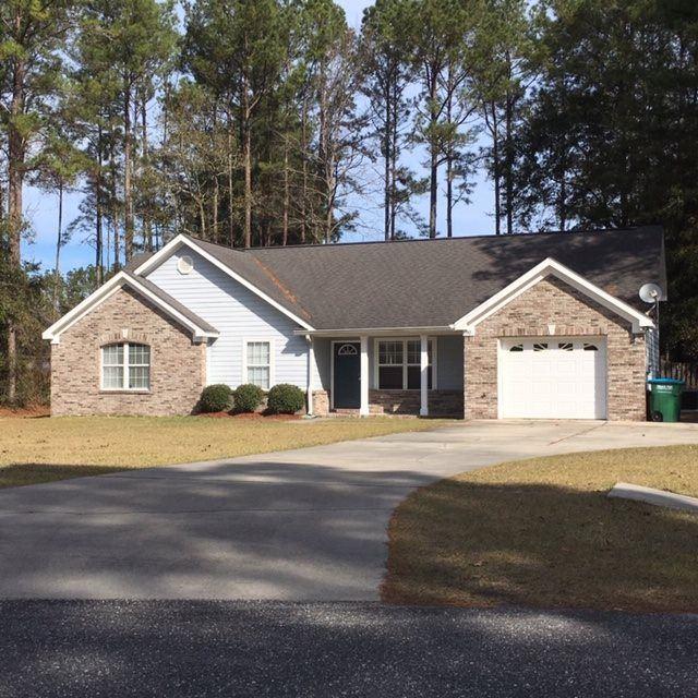 90 Meadowlark Drive, Crawfordville, FL 32327 - MLS#: 327529