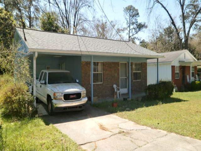 1603 Alabama Street, Tallahassee, FL 32304 - MLS#: 329529