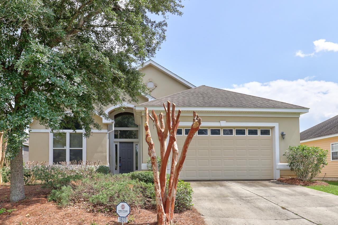 1631 Harbor Club Drive, Tallahassee, FL 32308 - MLS#: 337529