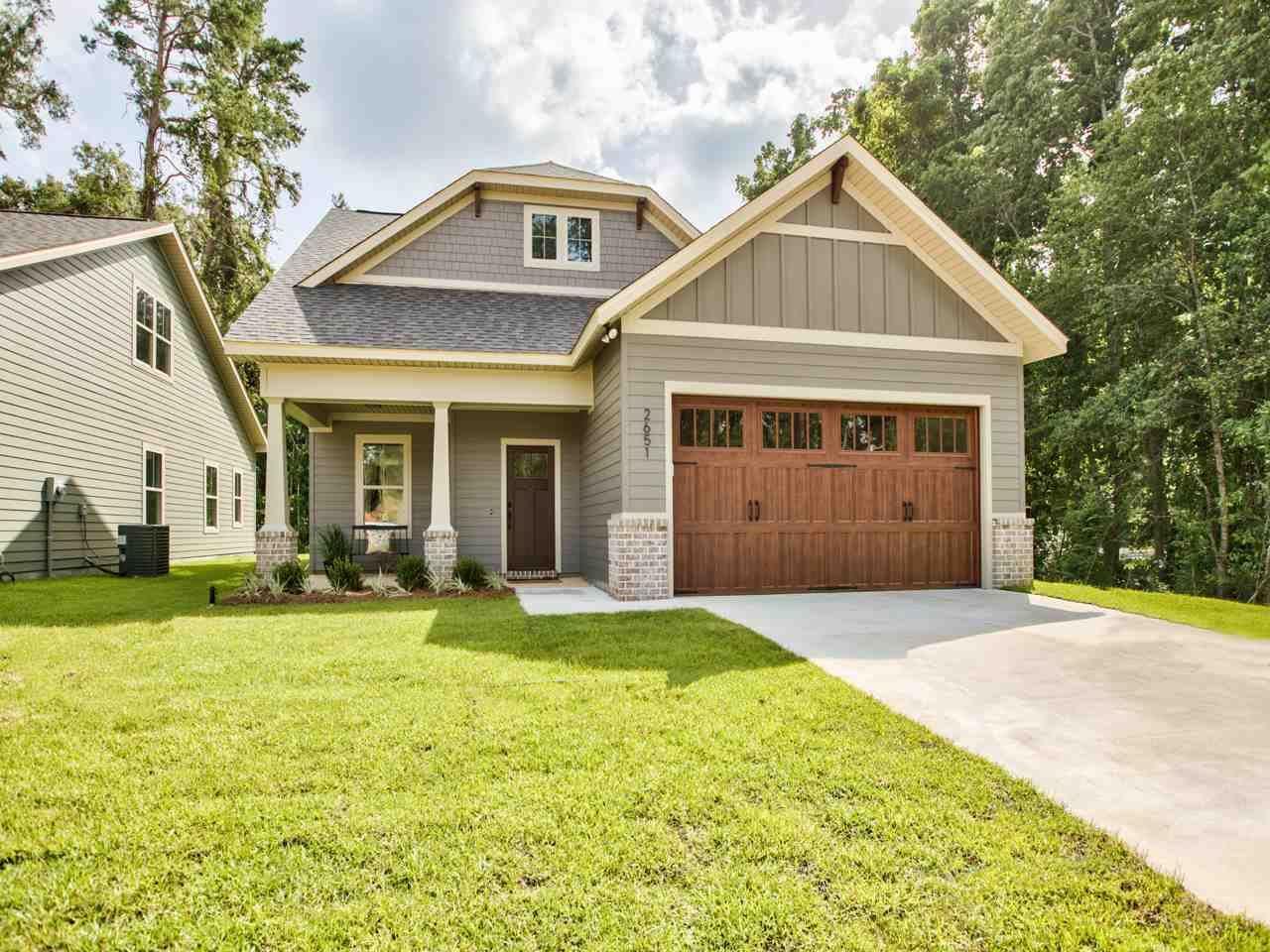 2659 Bending Way, Tallahassee, FL 32308 - MLS#: 326530