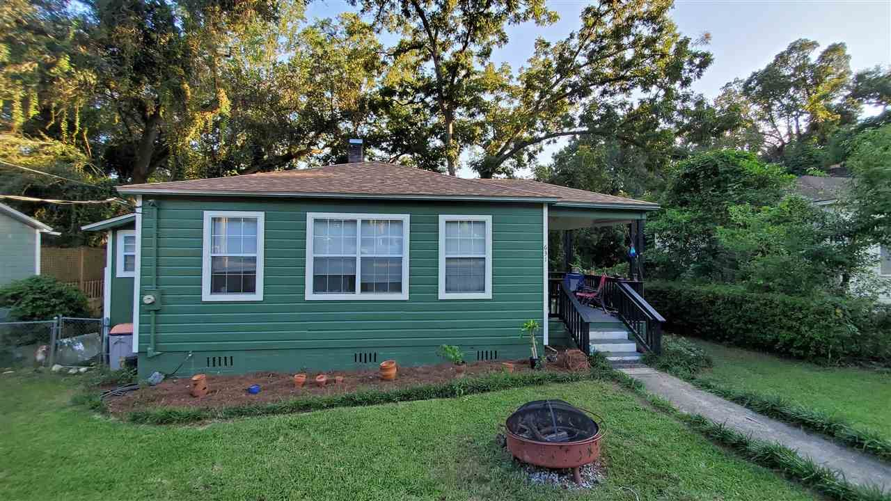 631 W 8th Avenue, Tallahassee, FL 32303 - MLS#: 325531