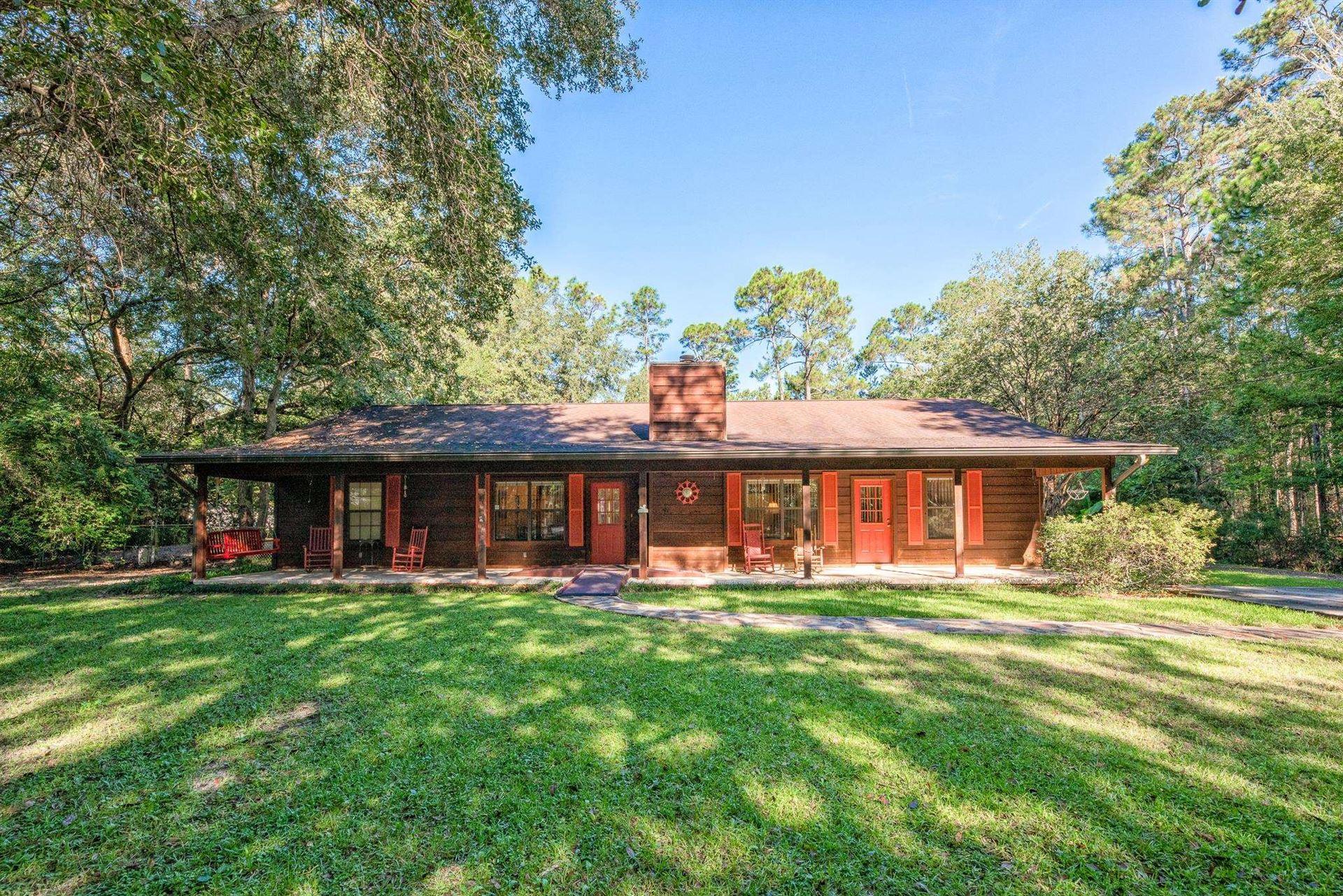 Photo of 4146 Riverwood Road, TALLAHASSEE, FL 32303 (MLS # 337531)