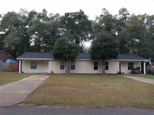 Photo of 1506 Patrick Avenue, TALLAHASSEE, FL 32310 (MLS # 302532)