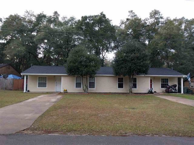 Photo for 1506 Patrick Avenue, TALLAHASSEE, FL 32310 (MLS # 302532)
