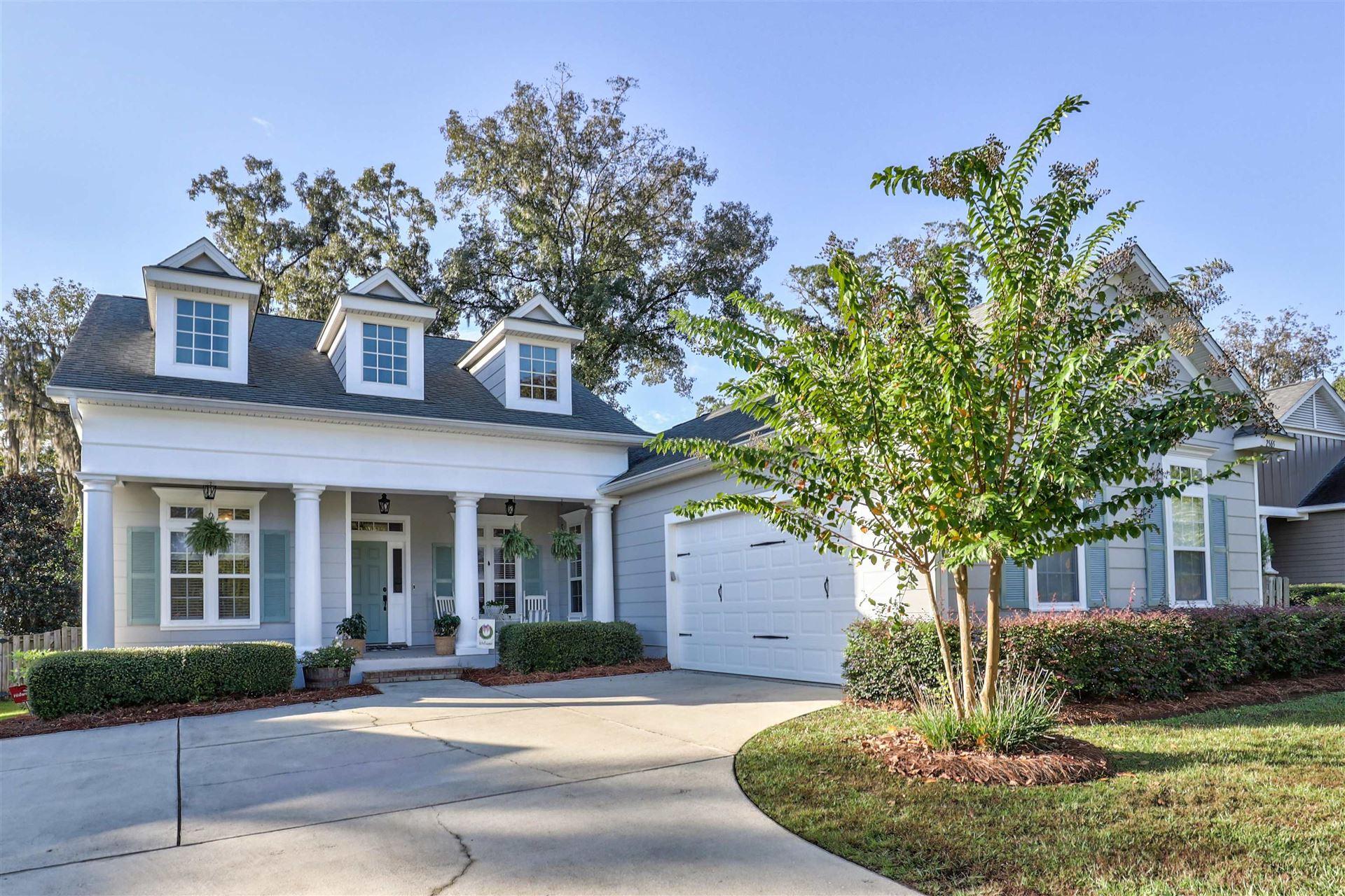 2565 ULYSSES Road, Tallahassee, FL 32312 - MLS#: 338532