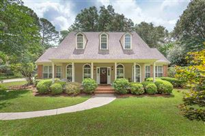 Photo of 6115 Ox Bottom Manor Drive, TALLAHASSEE, FL 32312 (MLS # 306533)