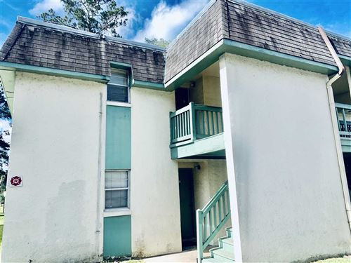 Photo of 2325 W Pensacola Street #109, TALLAHASSEE, FL 32304 (MLS # 332533)