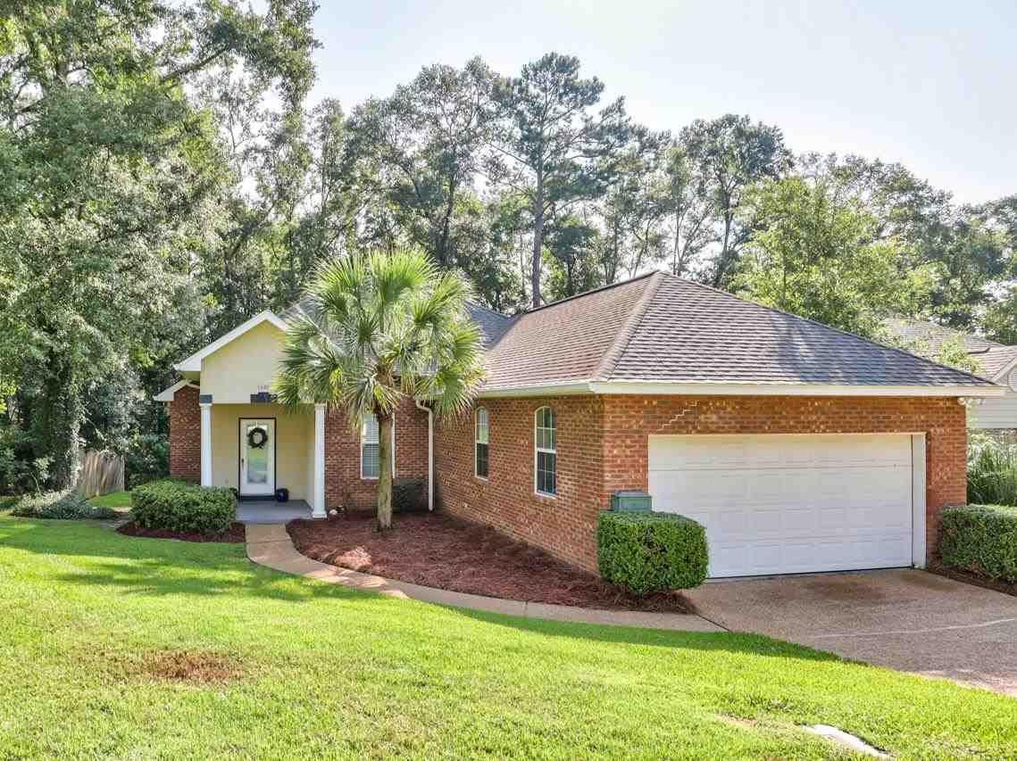 1641 Eagles Watch Way, Tallahassee, FL 32312 - MLS#: 335533