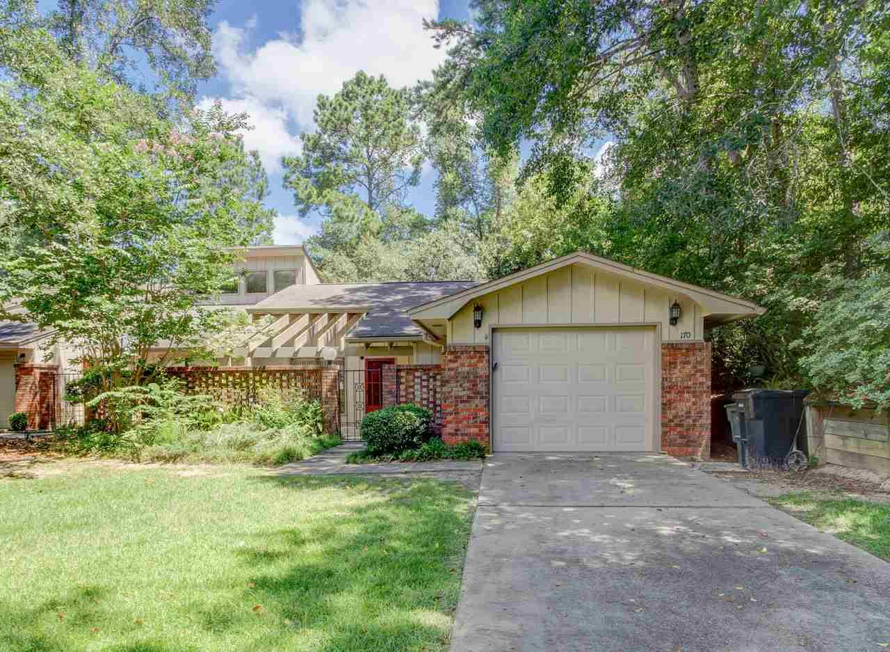 170 NE Villas Court, Tallahassee, FL 32303 - MLS#: 321534