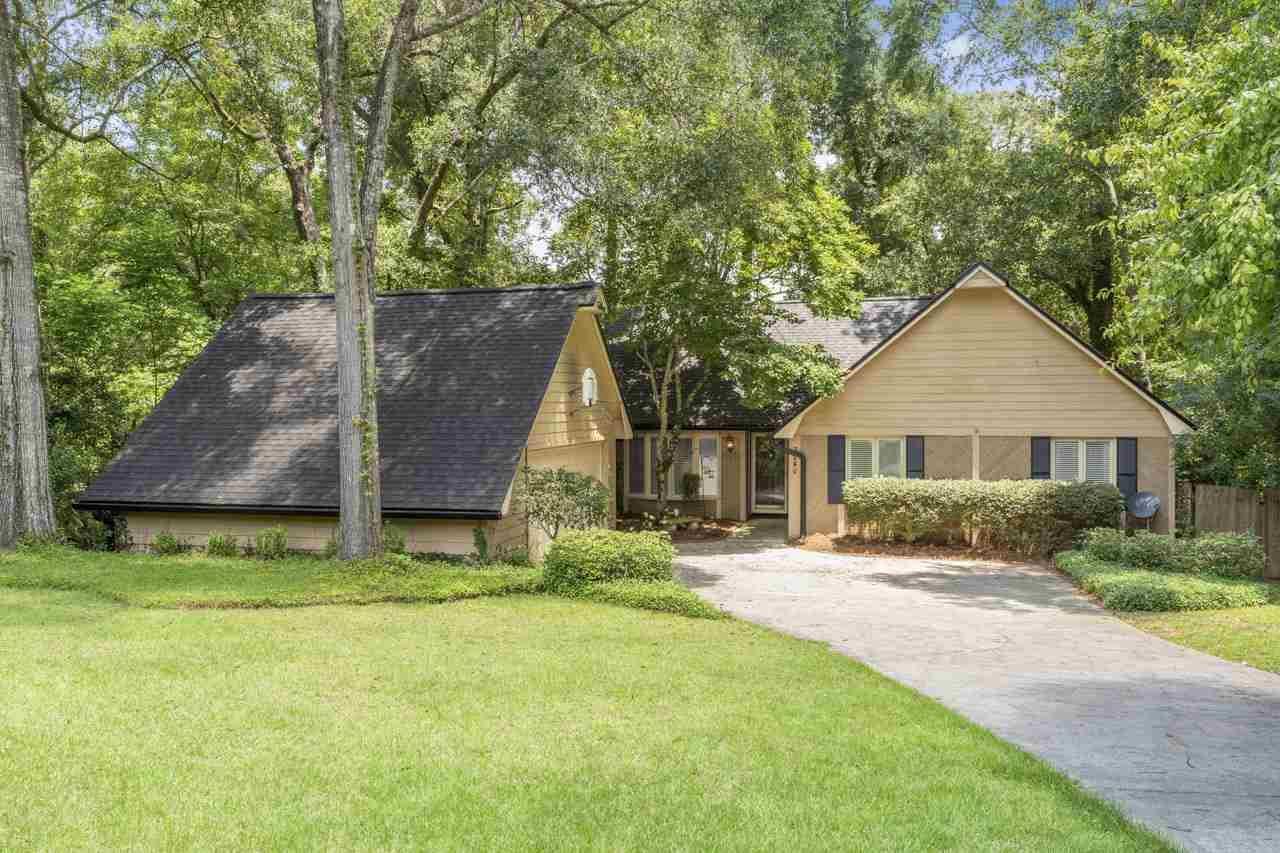 Photo of 3240 Beaumont Drive, TALLAHASSEE, FL 32309 (MLS # 335534)