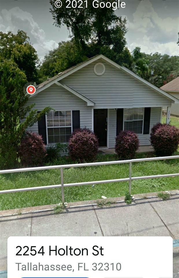 Photo of 2254 HOLTON Street, TALLAHASSEE, FL 32310 (MLS # 327536)