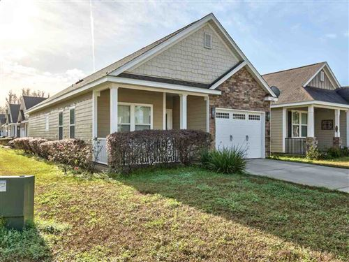 Photo of 1647 Summer Meadow Place, TALLAHASSEE, FL 32303 (MLS # 314537)