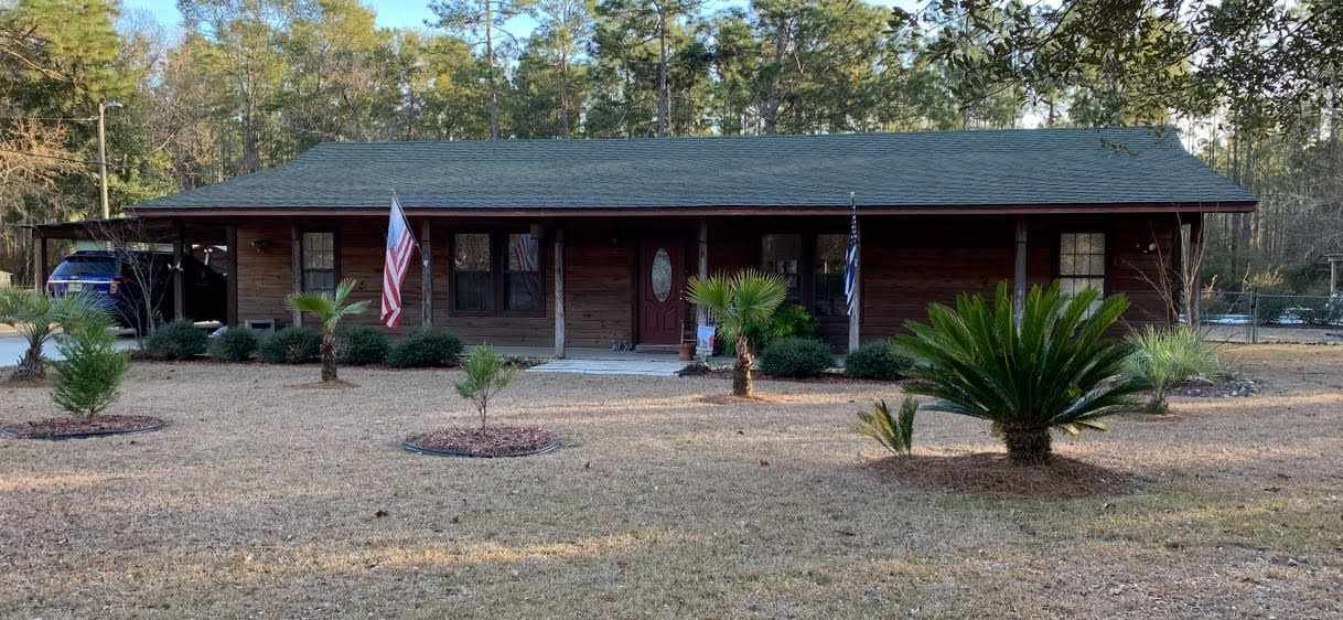 123 Quail Court, Crawfordville, FL 32327 - MLS#: 327537