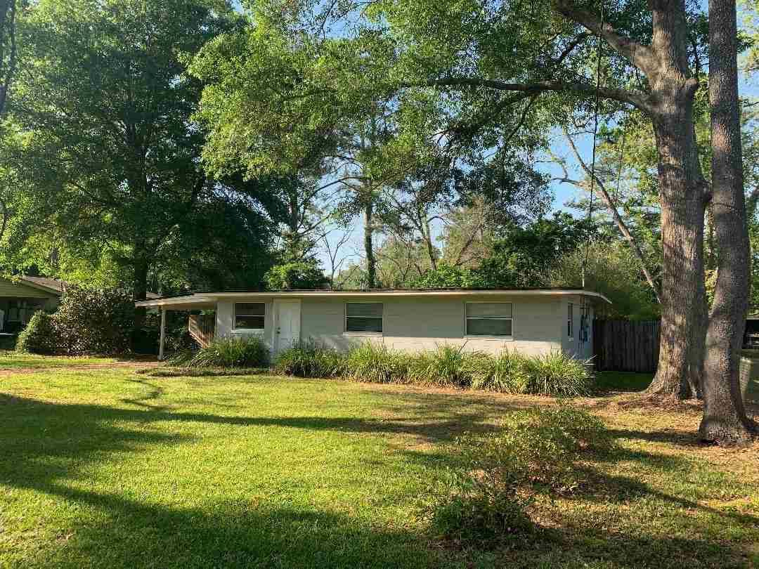Photo of 2014 COFFEE Lane, TALLAHASSEE, FL 32303 (MLS # 317538)
