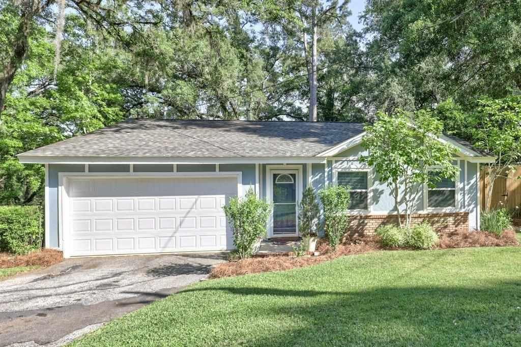 1820 DORIC Drive, Tallahassee, FL 32303 - MLS#: 331538