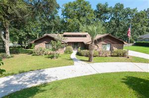 Photo of 3158 Lookout Trail, TALLAHASSEE, FL 32309 (MLS # 309539)
