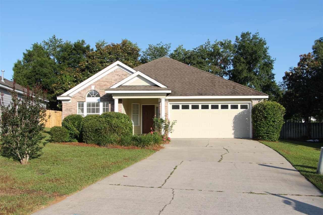130 Northcutt Terrace, Tallahassee, FL 32317 - MLS#: 333539