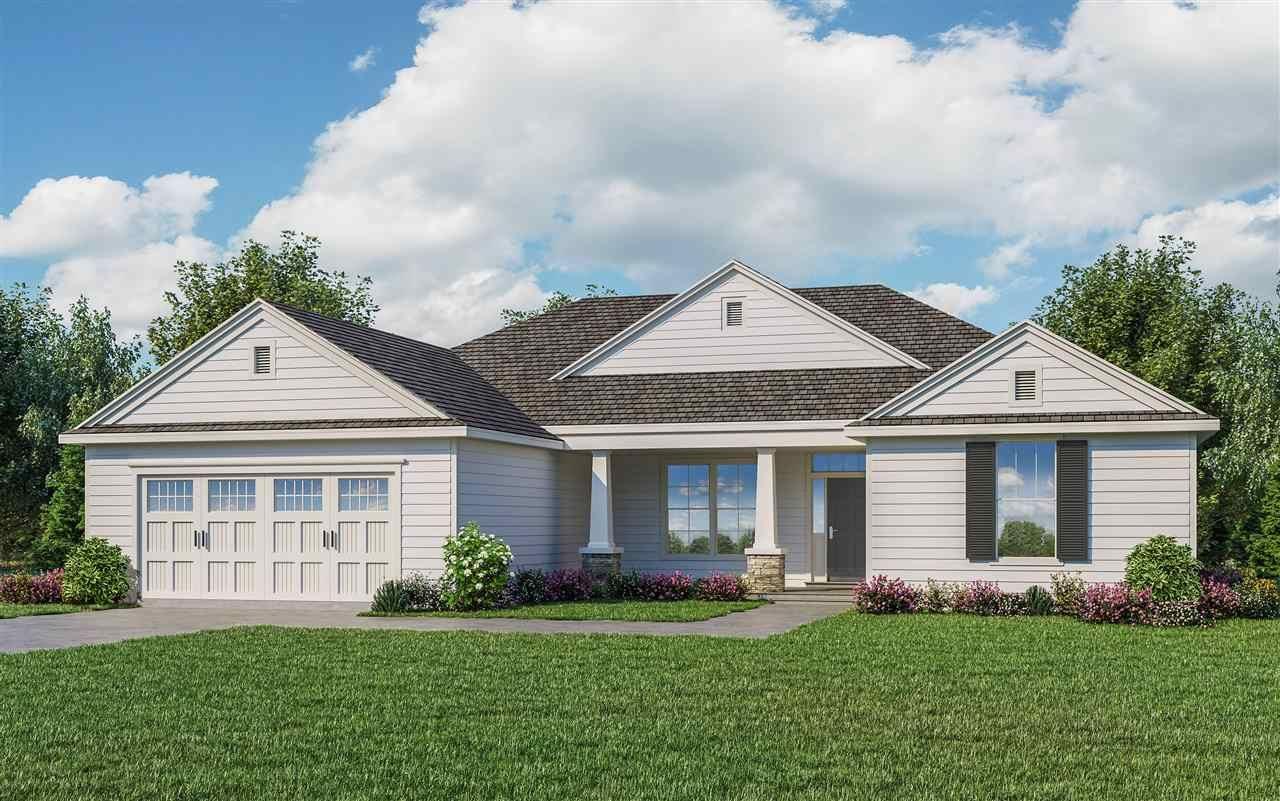 69 Stillmont Drive, Crawfordville, FL 32327 - MLS#: 337539