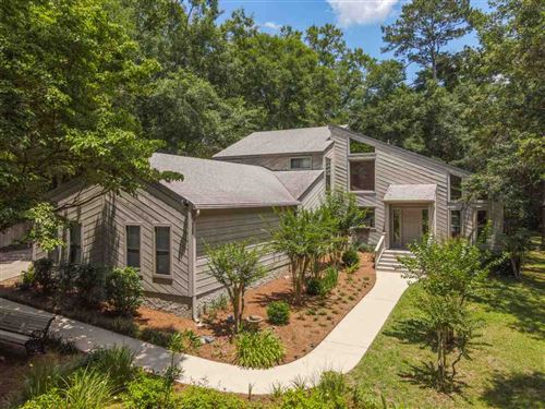 Photo of 4943 E Shannon Lakes Drive, TALLAHASSEE, FL 32309-2314 (MLS # 319540)